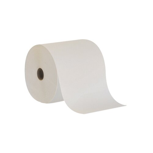 Georgia Pacific Envision High-Capacity 1-Ply Paper Towel  - 800 Sheets per Roll