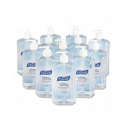 GOJO Industries Purell Hand Sanitizer - 20-oz. / 12 per Carton