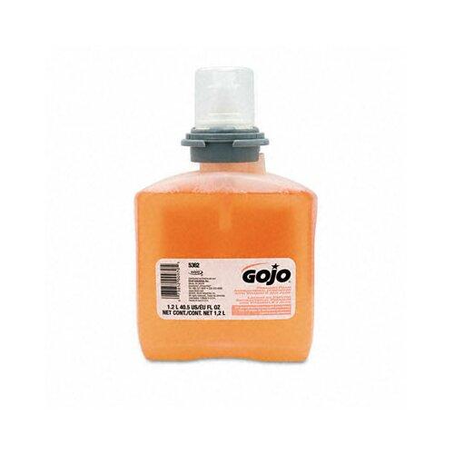 GOJO Industries Premium Foam Antibacterial Hand Wash - 1200 ml