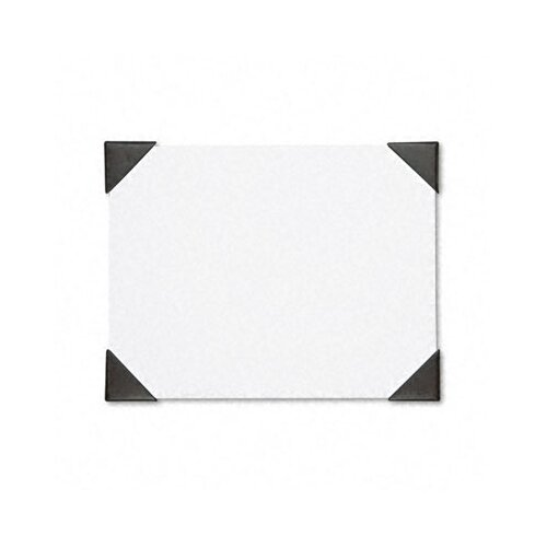 House of Doolittle Doodle Desk Pad, 50-Sheet White Pad, Refillable