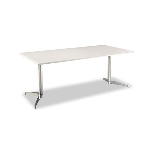 Iceberg Enterprises Officeworks Rectangular Table Top, 72W X 36D