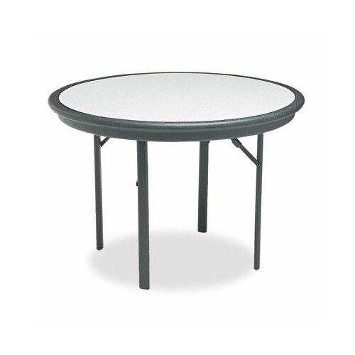 "Iceberg Enterprises Iceberg Indestruc-Tables Too™ 42"" Round Folding Table"
