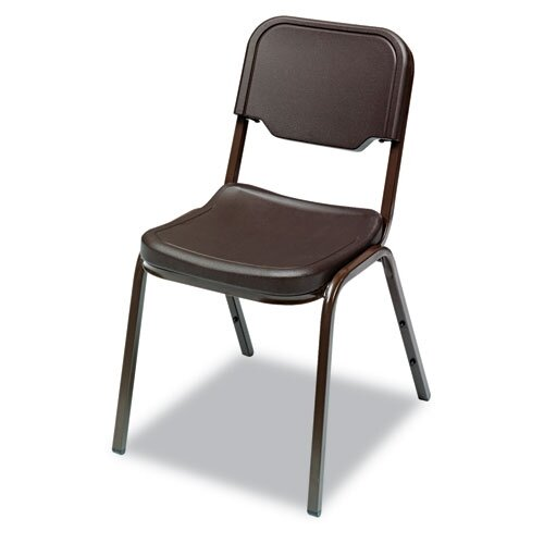 Iceberg Enterprises Rough N Ready Original Stack Chair, 4/Carton