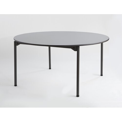 "Iceberg Enterprises Maxx Legroom 60"" Round Folding Table"