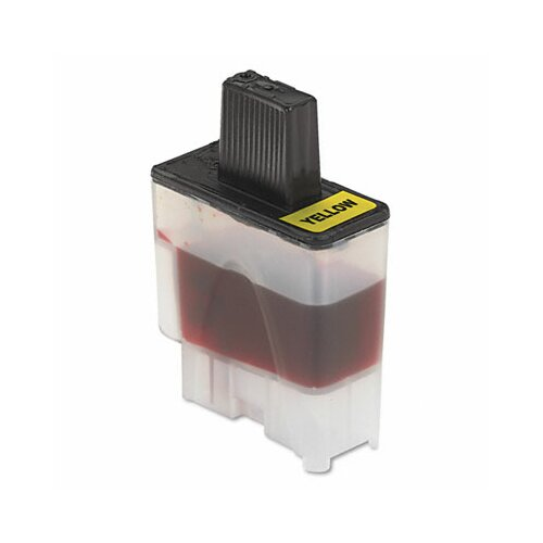 Innovera® Compatible LC51Y Ink Cartridge