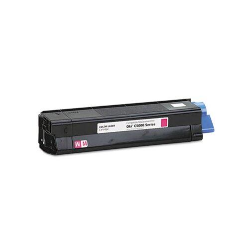 Innovera® Compatible 42127402 (5100) Toner