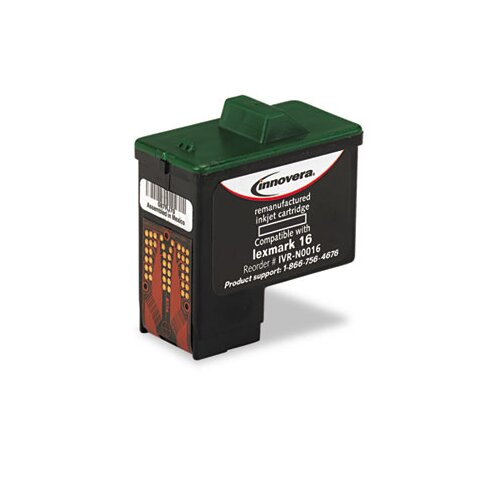 Innovera® Compatible 10N0016 (#16) Ink Cartridge