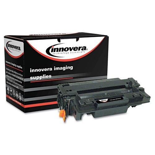 Innovera® Compatible CE255X (55X) Laser Toner