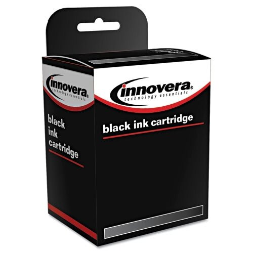 Innovera® Compatible, Remanufactured, Ink, 1250 Page-Yield