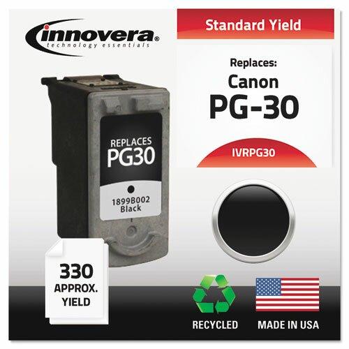 Innovera® PG-30 Black Ink