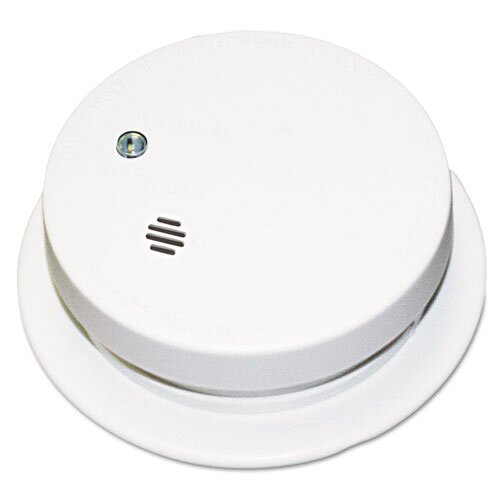 Kidde Fire and Safety Smoke Alarm Unit