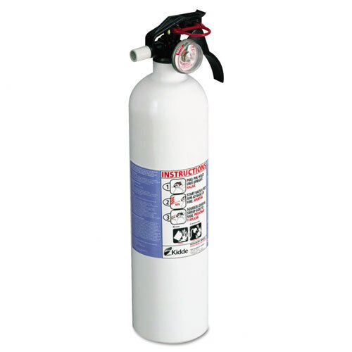 Kidde Fire and Safety Residential Series Kitchen Fire Extinguisher