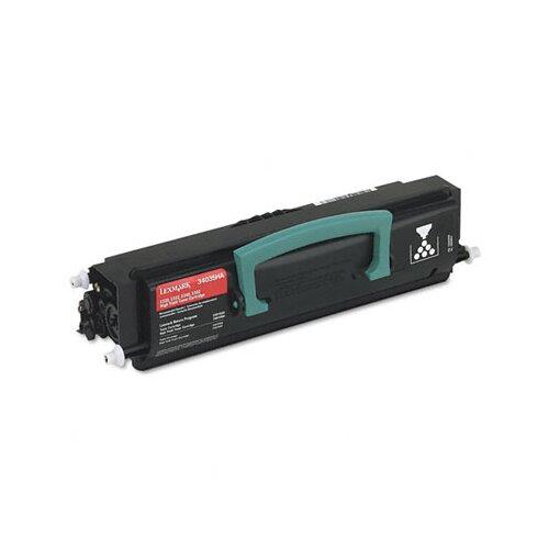 Lexmark International 34035HA Toner Cartridge, High-Yield, Black
