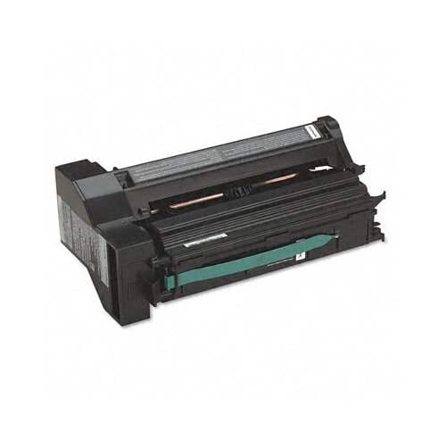Lexmark International C7720KX Extra High-Yield Toner, 15000 Page-Yield