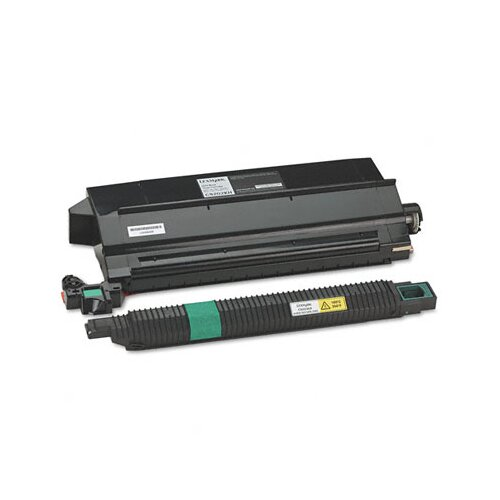 Lexmark International C9202KH Toner Cartridge, 14000 Page-Yield
