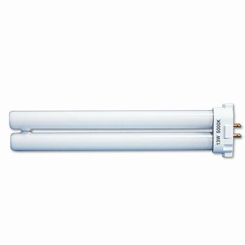 Ledu Corporation 13W 120-Volt Light Bulb