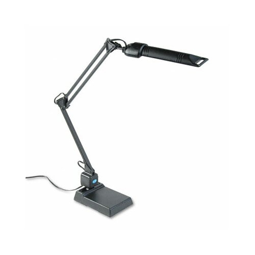 "Ledu Corporation Ledu Computer Task 30"" H Table Lamp"