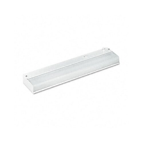 "Ledu Corporation 18.75"" Fluorescent Under Cabinet Bar Light"