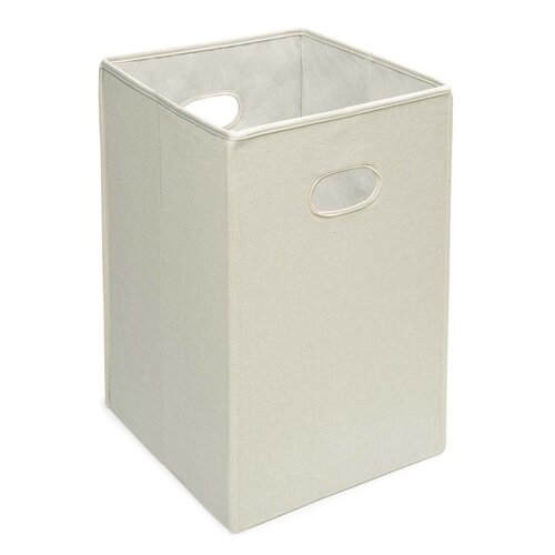 Folding Hamper and Storage Bin