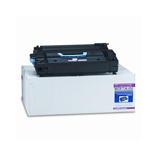 MicroMICR Corporation MICR Toner for LJ 9000, 9050; Troy 9000, Equivalent to HEW-C8543X
