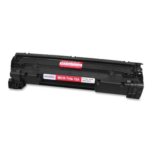 MicroMICR Corporation Toner, Micr, 2, 100 Page Yield, Black