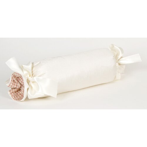 Madison Velvet Roll Pillow