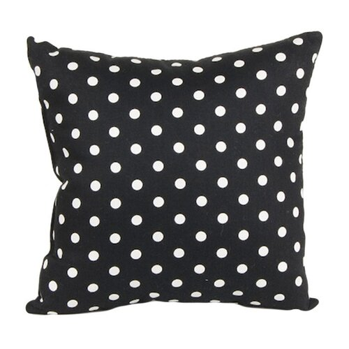 Glenna Jean McKenzie Dot Pillow