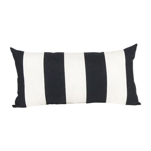 McKenzie Rectangular Stripe Pillow