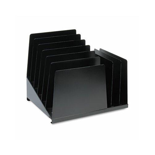 MMF Industries Steelmaster Slanted Combination File
