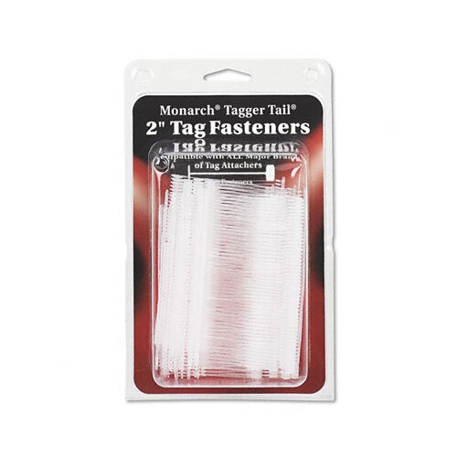 Monarch Marking Tagger Tail Fastener, 1000/Pack