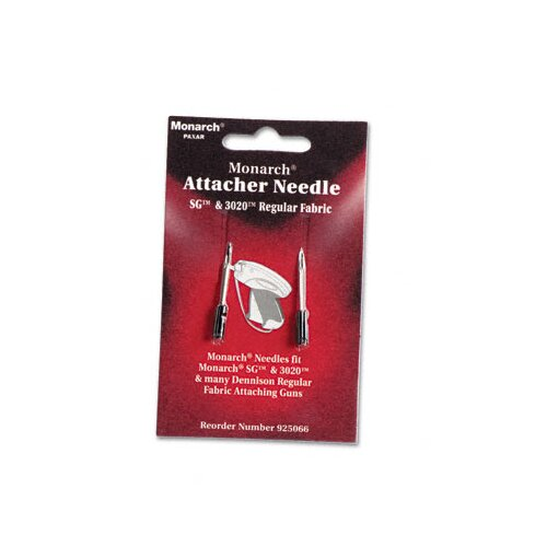 Monarch Marking Needles for SG Tag Attacher Kit, 2 Needles/pack
