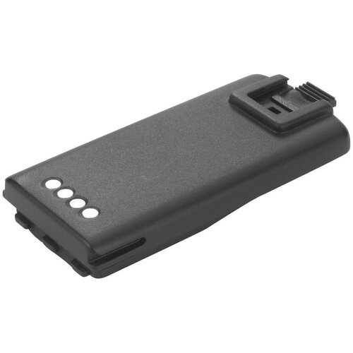 Motorola Lithium Ion Replacement Battery for RDX-Series 2-Watt Two-Way Radios