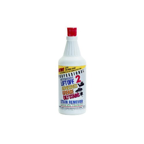 MOTSENBOCKERS LIFT-OFF 2 Adhesive / Grease / Oil Stain Remover