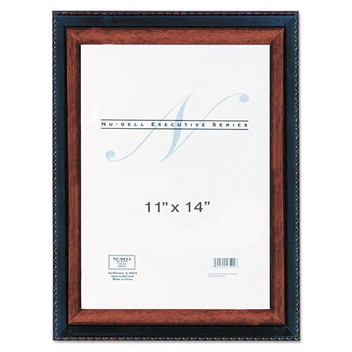 Executive Document Picture Frame