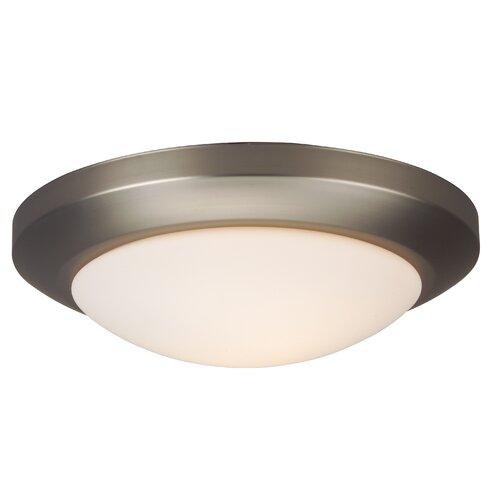 Craftmade Economy 2 Light Ceiling Fan Light Kit