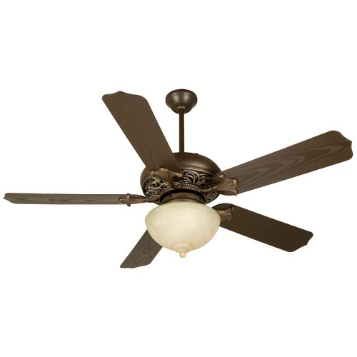 Mia 5 Blade Outdoor Ceiling Fan