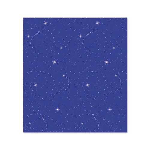 "Pacon Corporation Fadeless Designs 4' 2"" x 4' Bulletin Board Paper"
