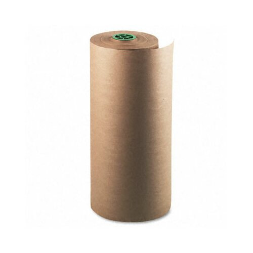 Pacon Corporation Kraft Paper Roll, 50 Lbs.