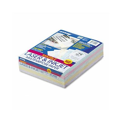 Pacon Corporation Array Bond Paper, 500 Sheets/Ream