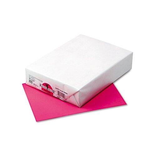 Pacon Corporation Kaleidoscope Multipurpose Paper, 24Lb, 500 Sheets/Ream