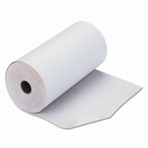 PM Company Teleprinter Paper Roll