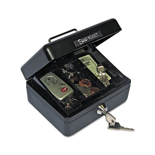 PM Company Securit Select Individual-Size Cash Box