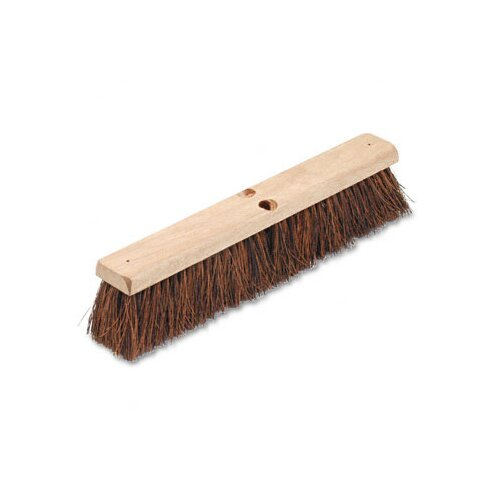 Proline Brush Boardwalk Floor Brush Head, 18""