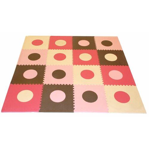 Tadpoles Tadpoles Classic Playmat Set
