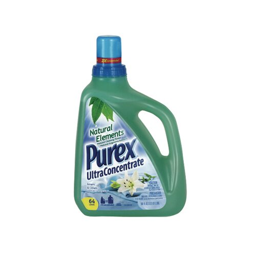 Purex 3.1 Quart Natural Elements Ultra Concentrate