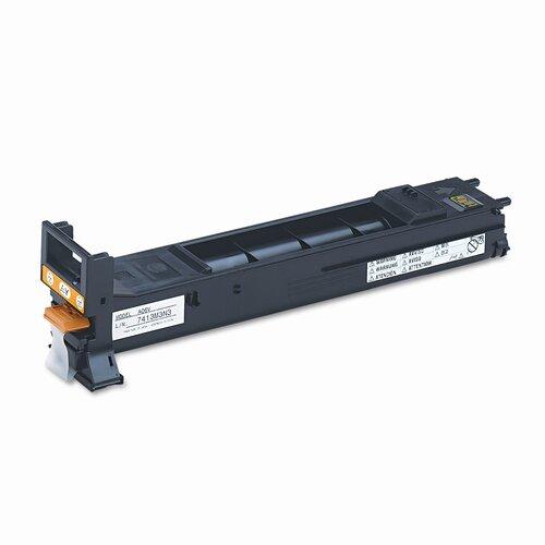 Konica Minolta A06V232 Toner, 6000 Page-Yield