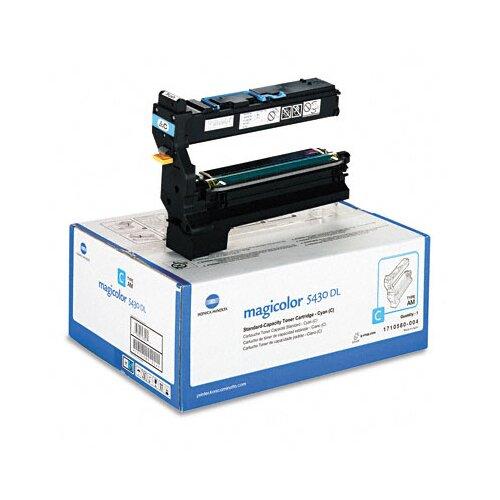 Konica Minolta 1710580-004 Toner, 6000 Page-Yield
