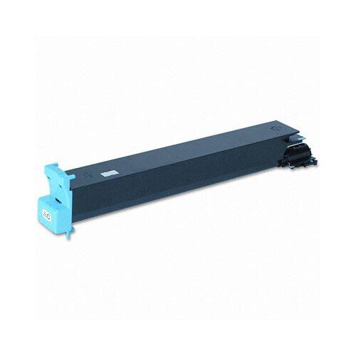 Konica Minolta 8938616 Toner, 12000 Page-Yield