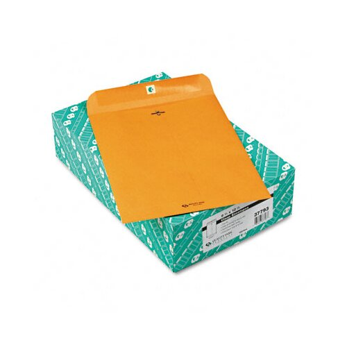 Quality Park Products Clasp Envelope 9 1/2 X 12 1/2, 100/Box