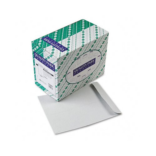 Quality Park Products Catalog Envelope, 10 X 13, 250/Box